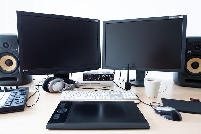 Media Library - Computer 1