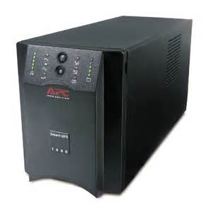 Media Library - Power Supply - High Current 1