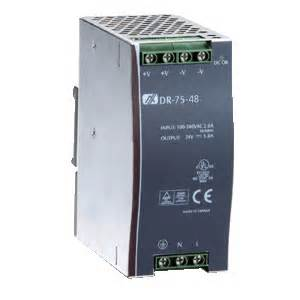 Media Library - Power Supply - Industrial