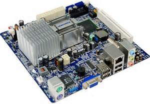 Media Library - Motherboard 1