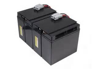Media Library - UPS - Battery 1