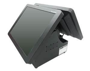 Media Library - Monitor & HDD